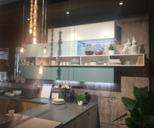 led lighting puts the spotlight on the kitchen counter - Under Cabinet Led Lighting