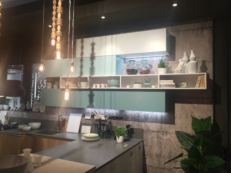 Under-cabinet LED Lighting Puts The Spotlight On The Kitchen Counter