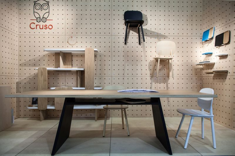 Multifunctional Table design