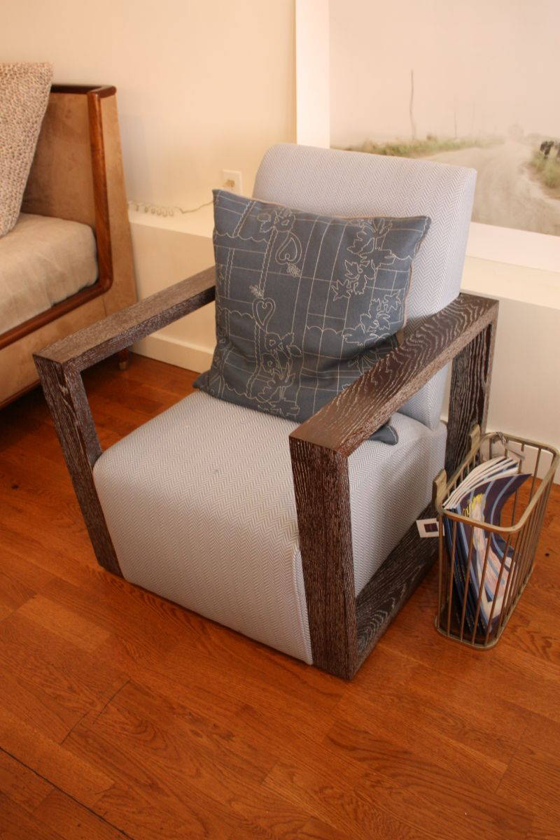 Neutral furniture to decorate the house