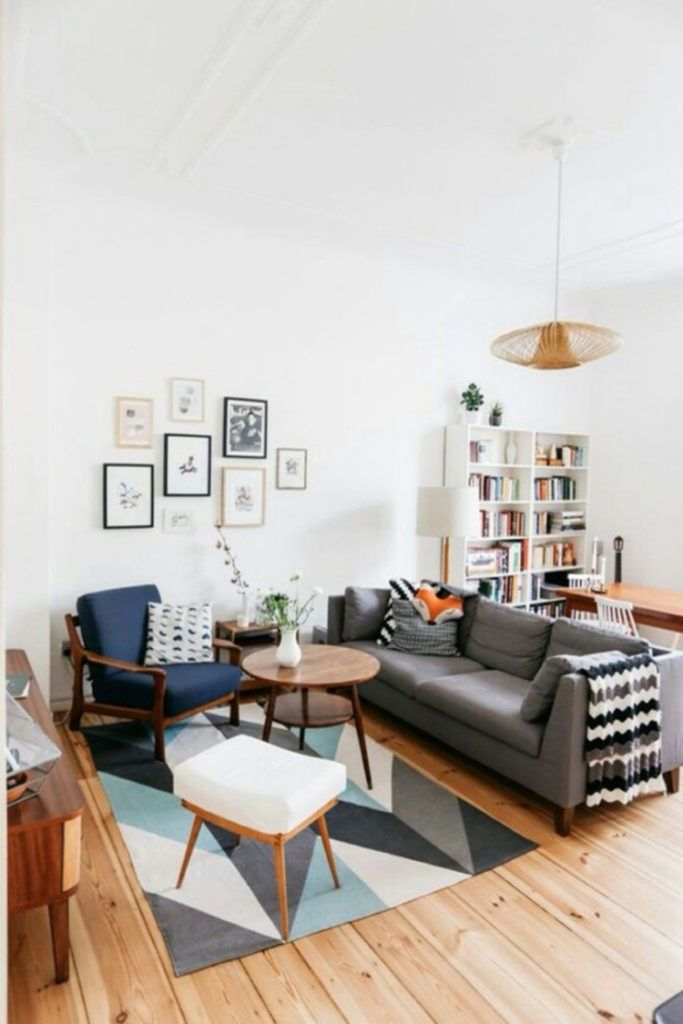 . 10 Tips For The Best Scandinavian Living Room Decor