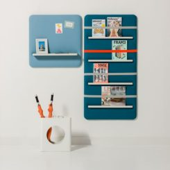 Perfect Wall Mounted Organizers Your Modern Home Needs And Craves Good Looking