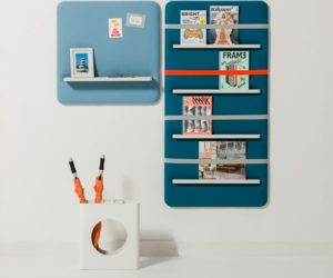 Wall-Mounted Organizers Your Modern Home Needs And Craves
