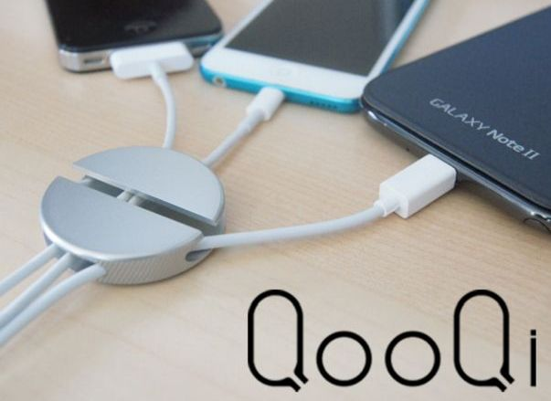 QooQi for your cables