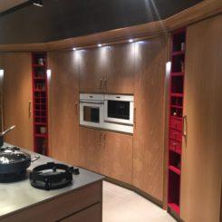 Kitchen Colors Ideas one color fits most: black kitchen cabinets