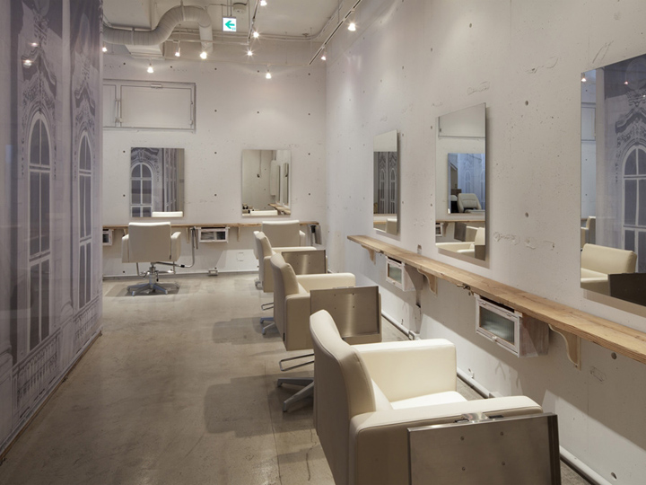 Regalo salon by Takara Space Design