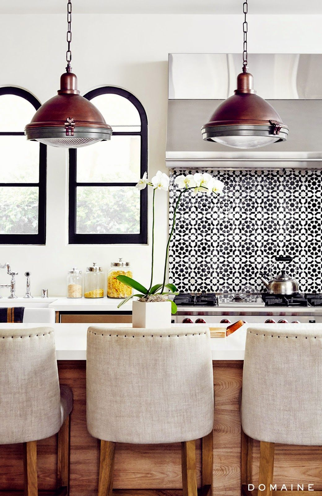 Traditional Rustic Kitchen Of The Ultimate Inspiration For Spanish Styling