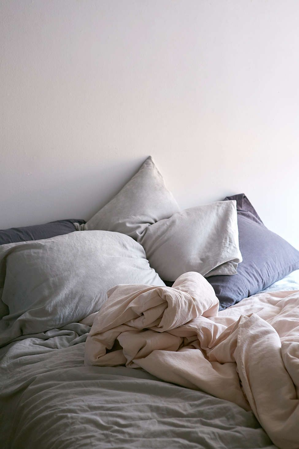 Shabby Chic Bedding With delicate style