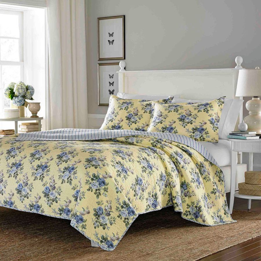 Bedroom Inspiration Laura Ashley