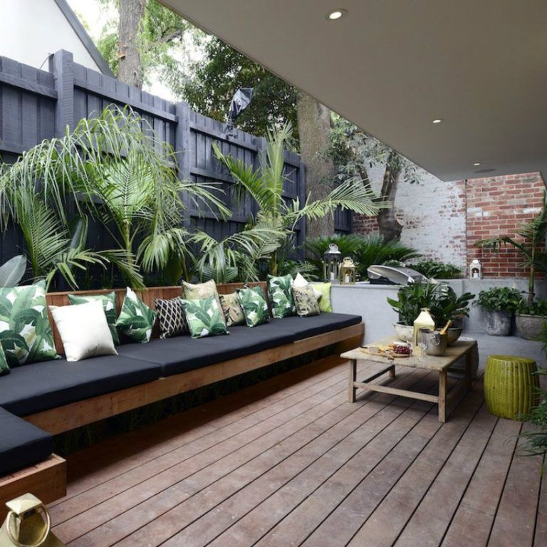 The Four Must Haves For Your Apartment's Terrace on Living Room Deck id=72375