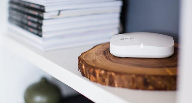 The eero Wi-Fi system