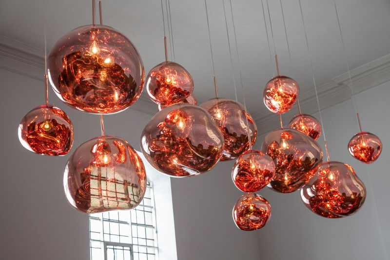 Modern Pendant Lighting Options That Celebrate Style