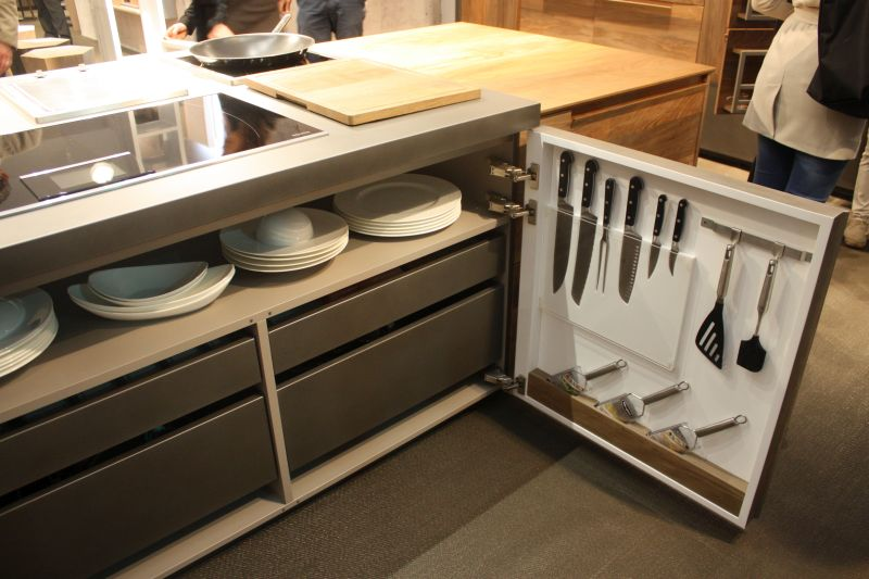 Ordinaire Toncelli Under Counter Storage Clever Design Features That Maximize Your  Kitchen Storage