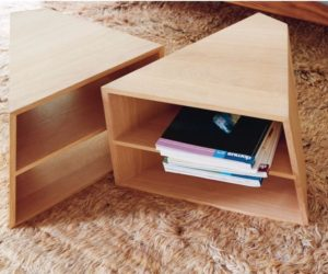 ... Store Your Magazines Right There In A Special Compartment On Your Chair  Or Table. This Concept Makes Things So Much Easier By Combining Two  Independent ...