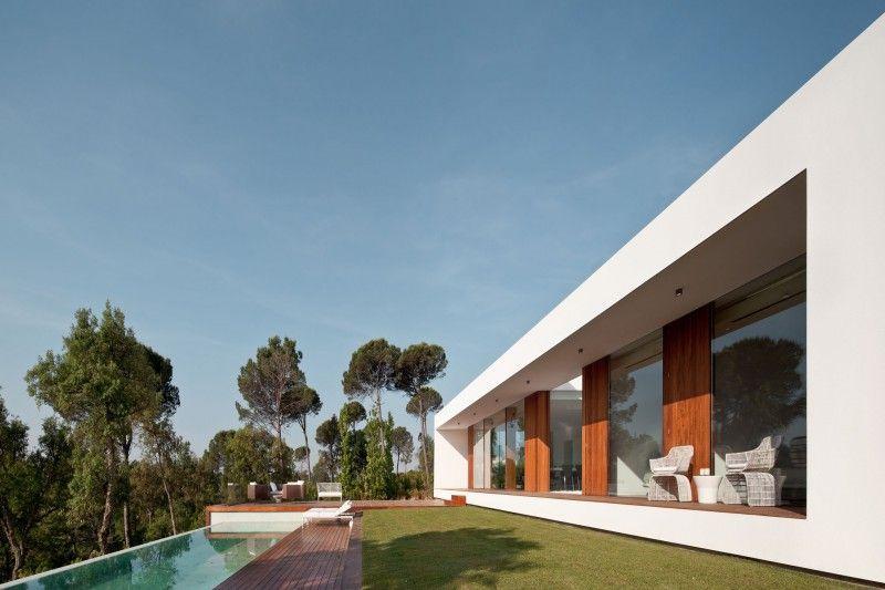 Vila indigo josep camps house