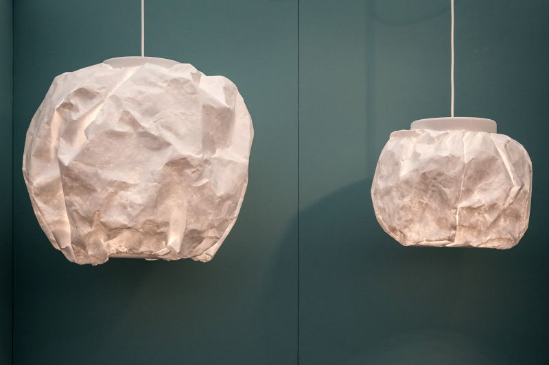 White like cloud pendant lighting