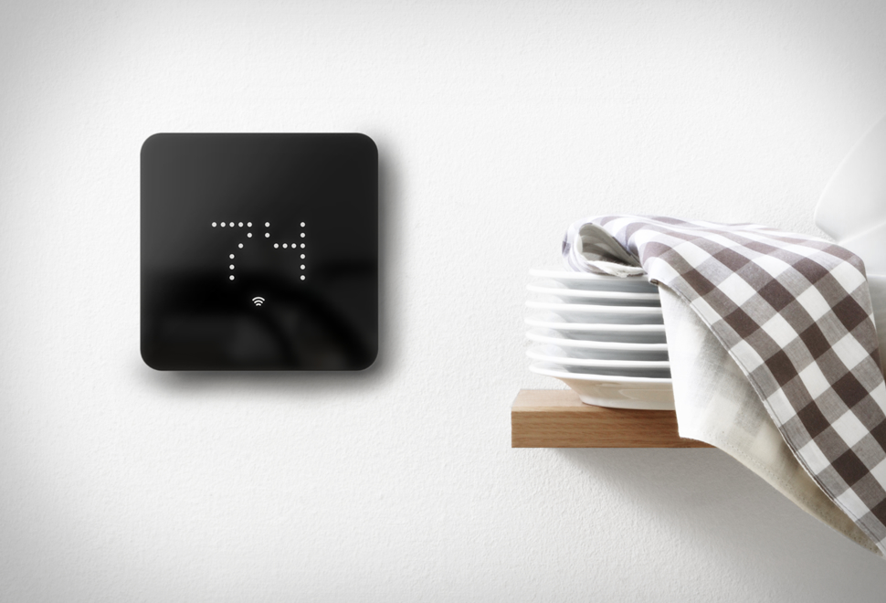 Zen Thermostat System