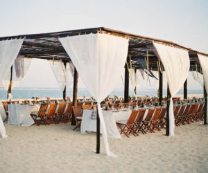 White Thailand Wedding Tent View In Gallery