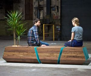 Planter Benches – The Duo That Brings Freshness Into Your Home