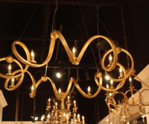 cool lighting fixtures. Currey \u0026 Company Ringmaster Chandelier. Cool Lighting Fixtures I