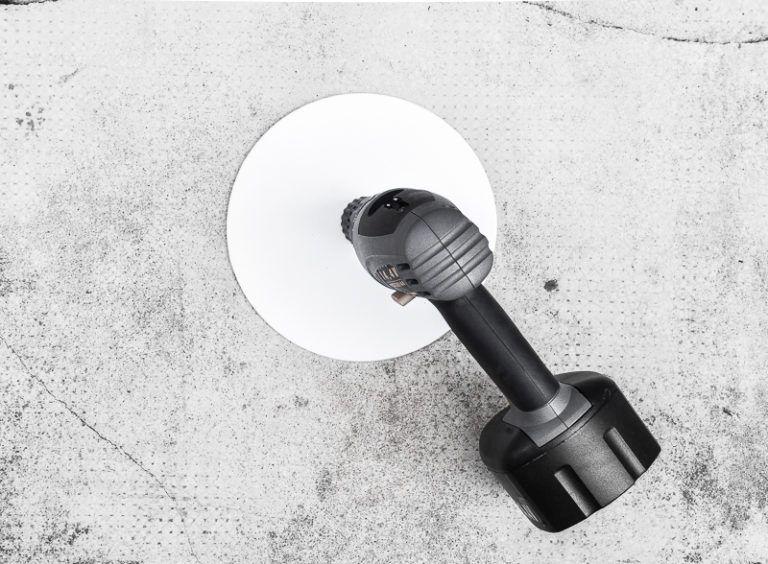 Design Component Clock Drill