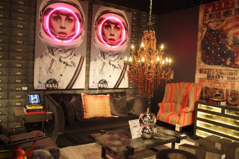 Las Vegas Market Highlights Furniture and Decor Trends