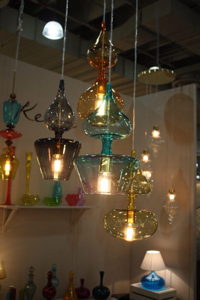 Kelos Pendat Glass Lighting