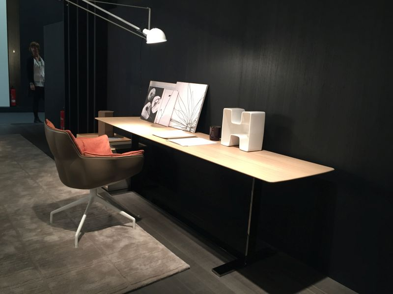 Figure Out The Right Desk Height For Optimal Working