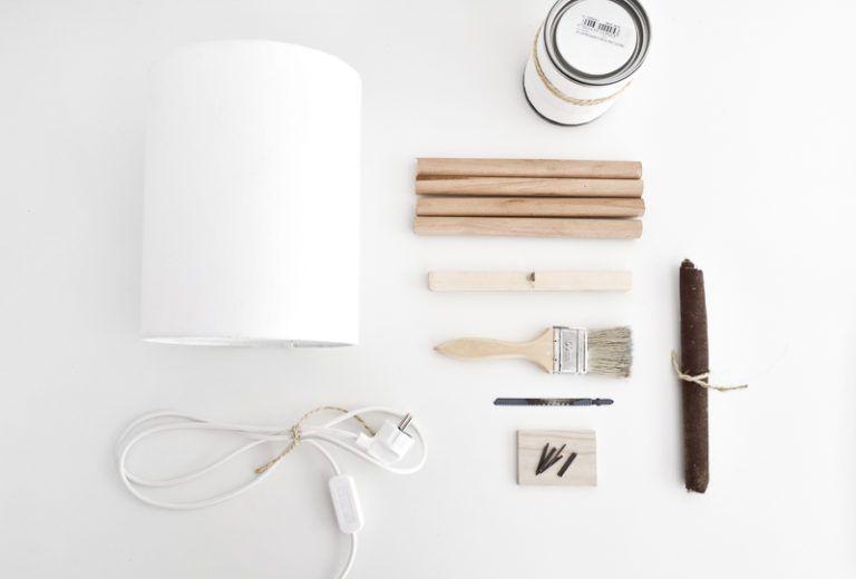 Mid-Century Modern Lamp Supplies