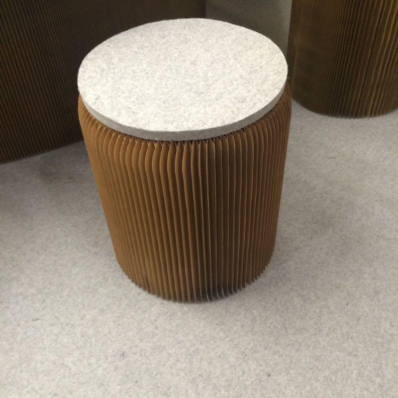 Molo Paper Chair