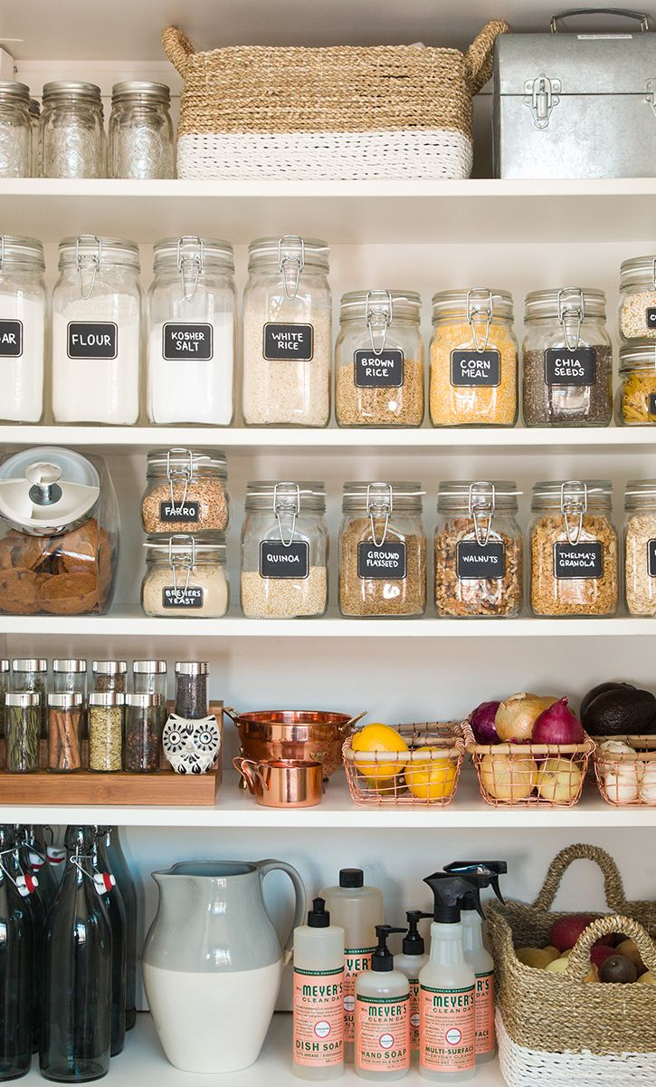 to organize pantry ideas tips pantrys for organization your how