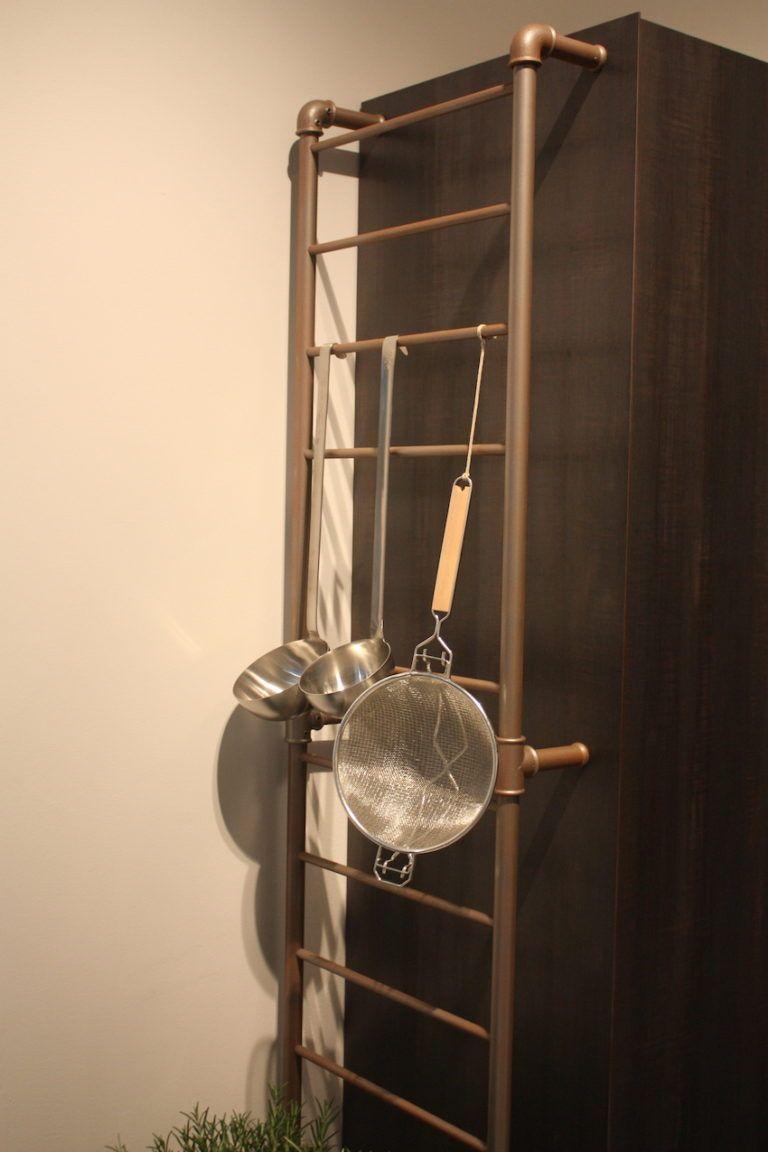 Spagnol kitchen corner non cabinet