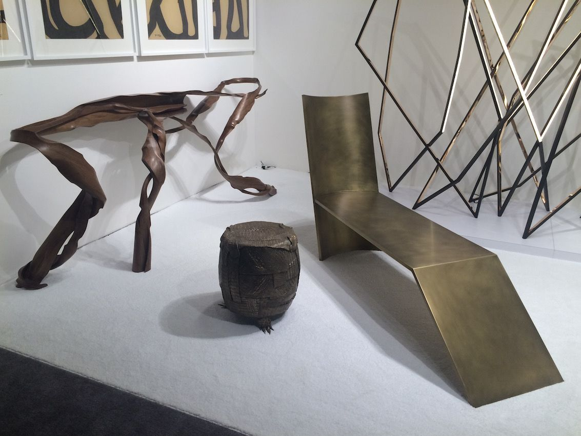 Todd Merrill pieces