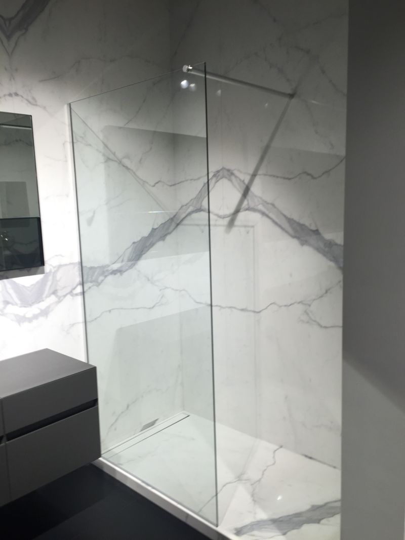How to clean marble and help it last longer for How to clean a marble shower