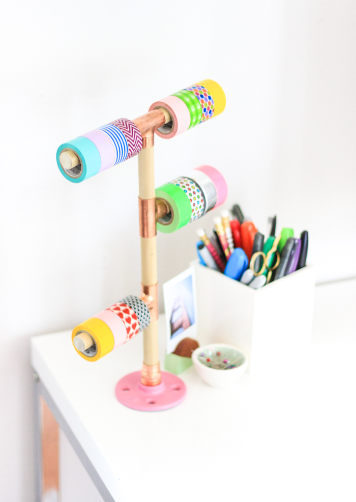 Washi tape holder