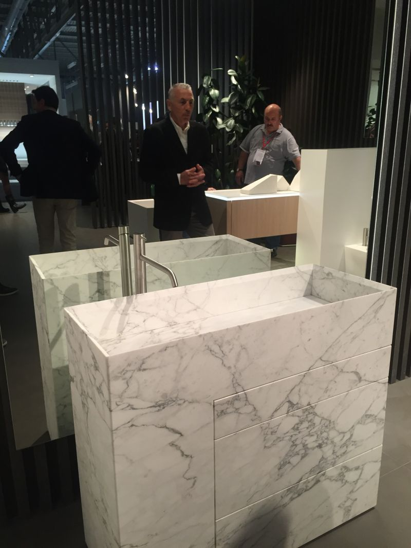 Carrera Marble Bathrooms Pictures: Decorating With Carrara Marble: What You Should Know And Why