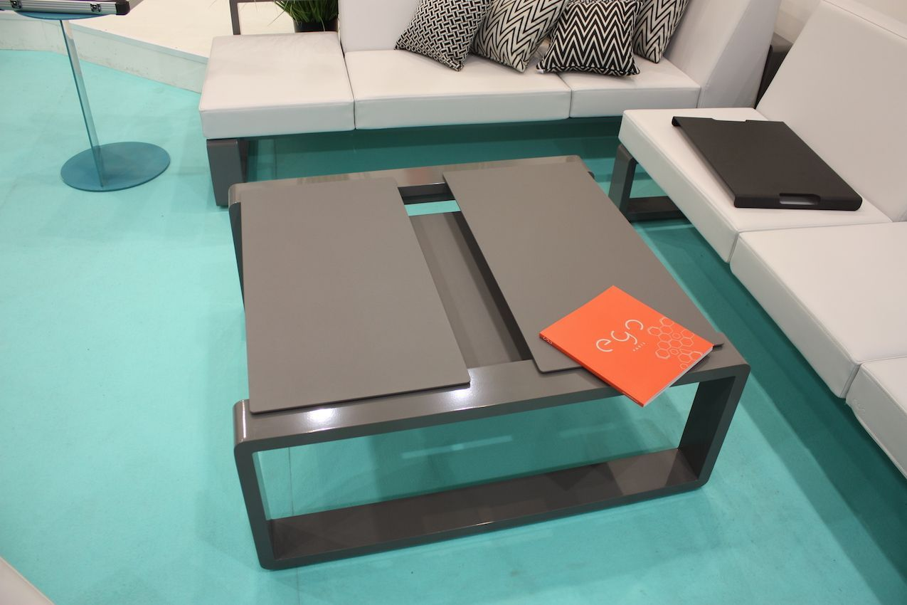 ego paris coffee table