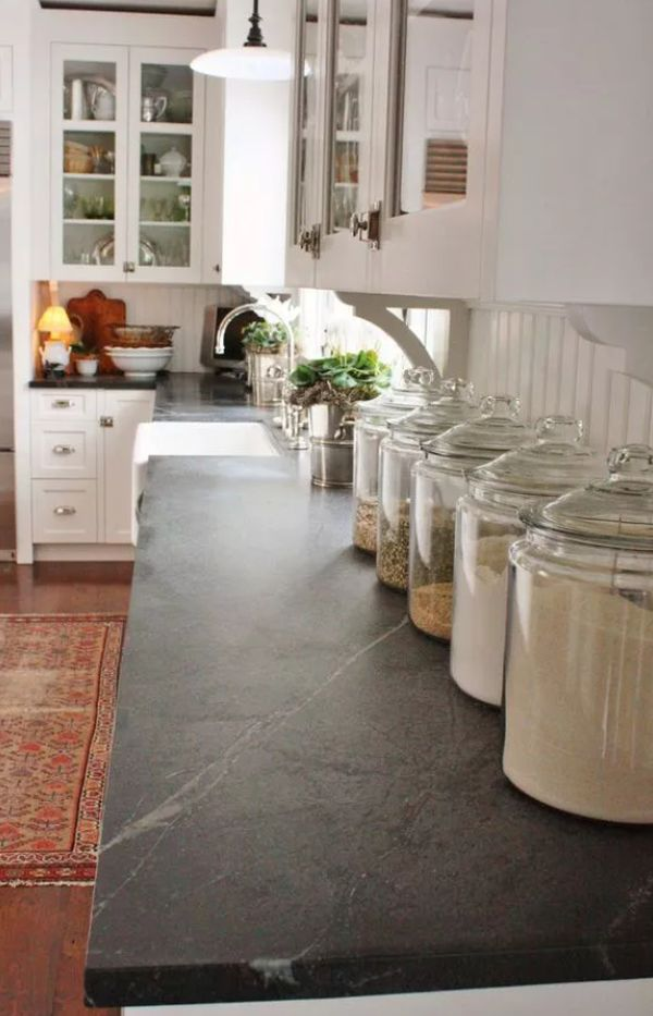 Countertop Height Kitchens