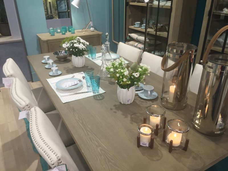 Add candles for dining table decor & How To Properly Set A Table For Every Occasion