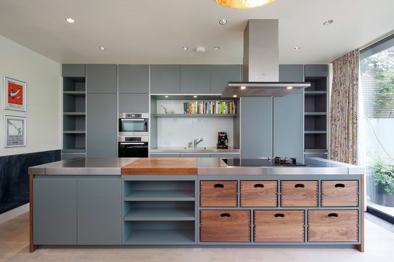 Beau 12 Ideas To Bring Sophistication To Your Kitchen Island