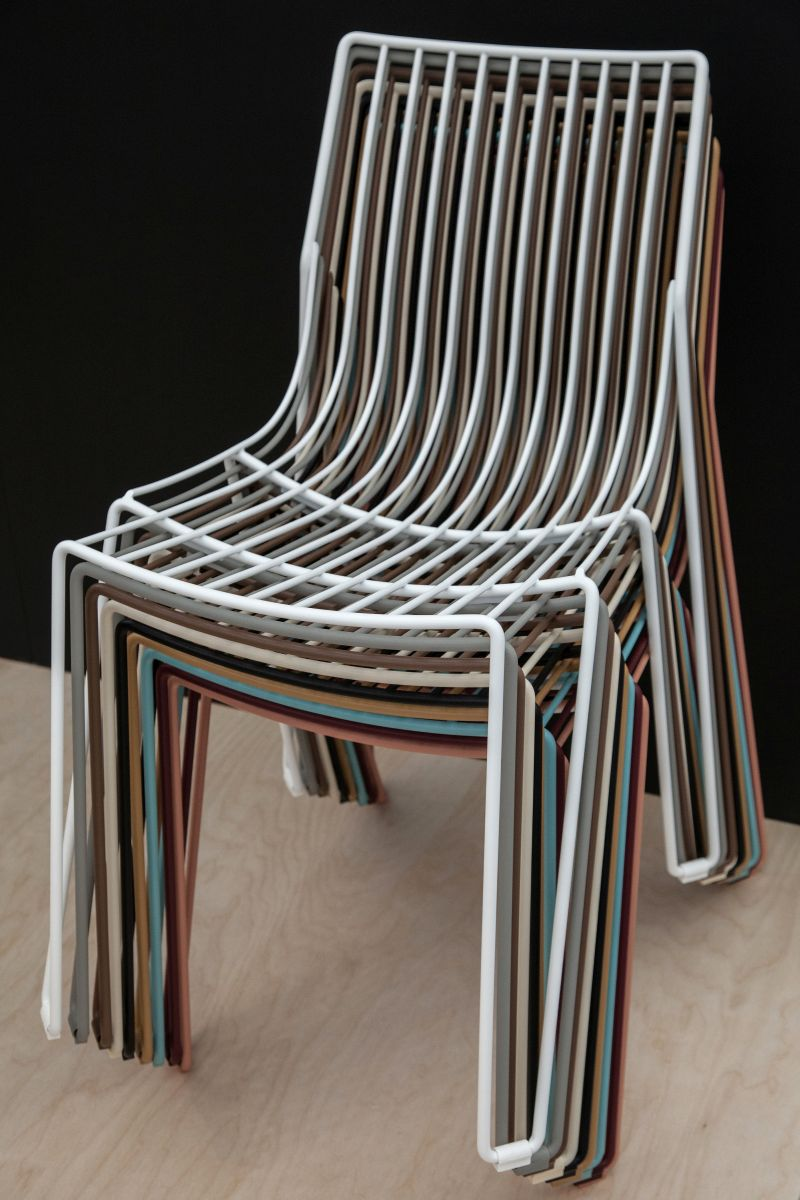 Wire Furniture