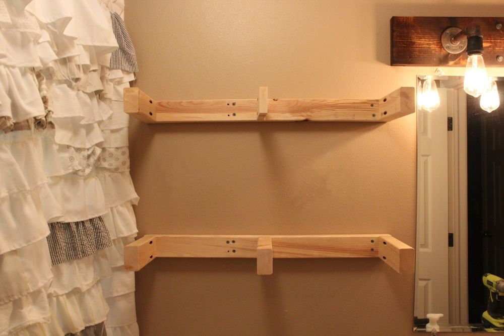 diy-floating-shelves-frames