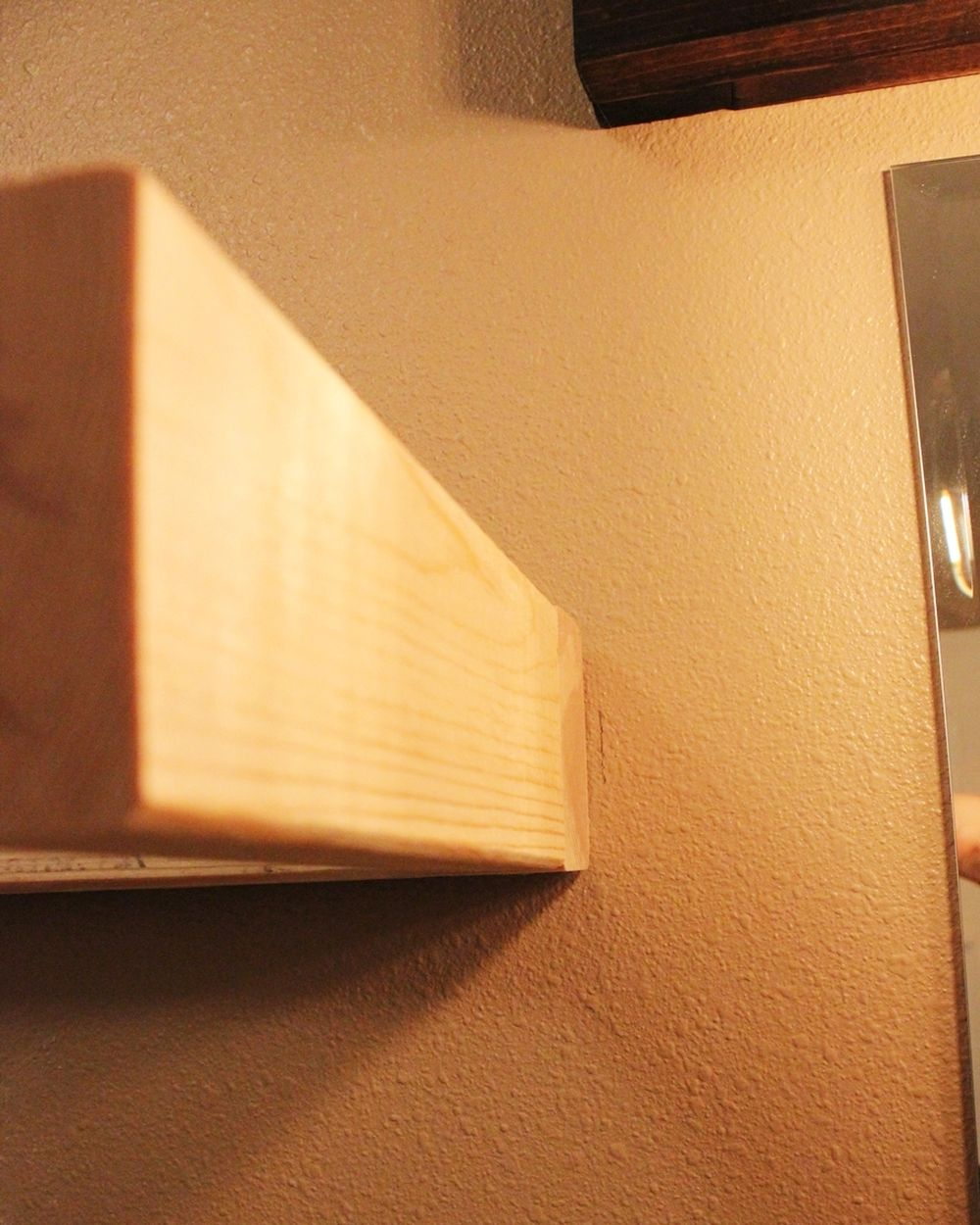diy-floating-shelves-marking-from-the-level