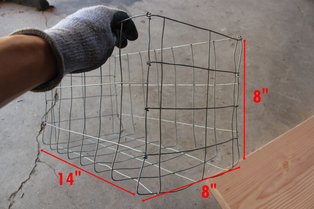 diy-wire-basket-measure
