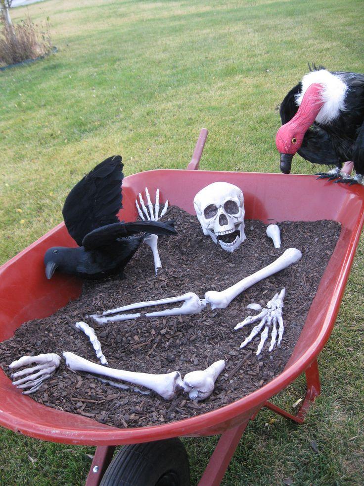 diy-wheelbarrow-grave