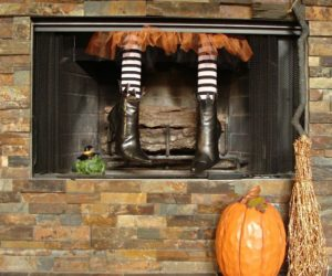 Witches Take Over Halloween – 18 Themed DIY Crafts