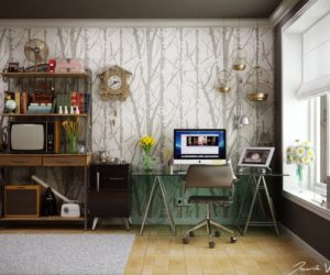 And Today, Weu0027re Helping To Jumpstart That Brainstorming With These Home  Office Decor Ideas That Will Revamp And Rejuvenate The Area! Letu0027s Have A  Peek.