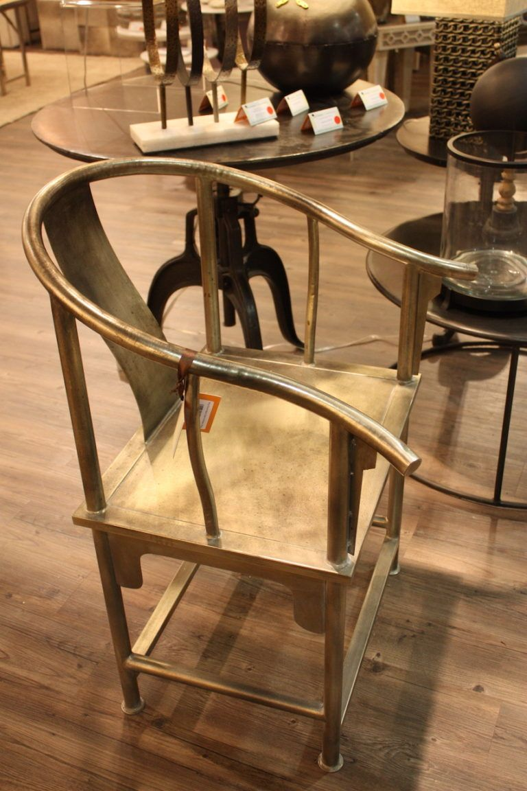 Jamie Young Chair Design