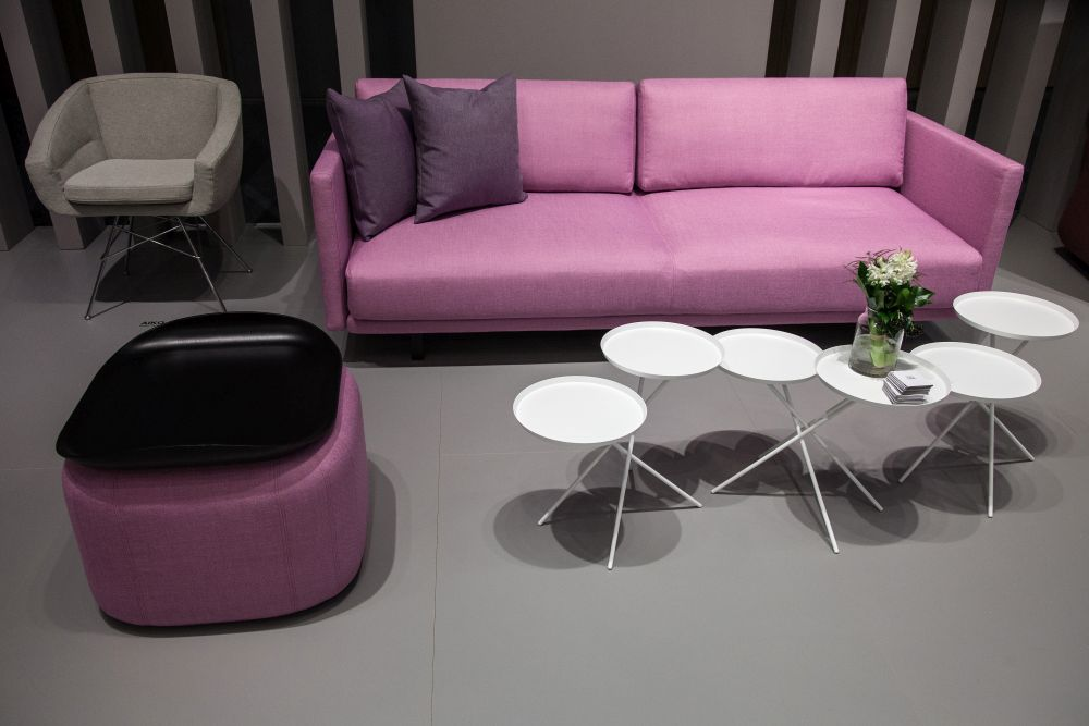 lavender-sofa-and-ottoman