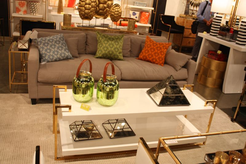 modern-white-coffee-table-with-framed-gold-legs